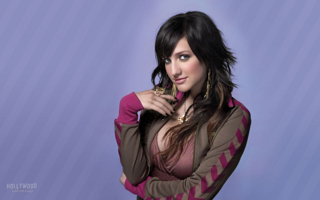 women actress Ashlee Simpson singers wallpaper