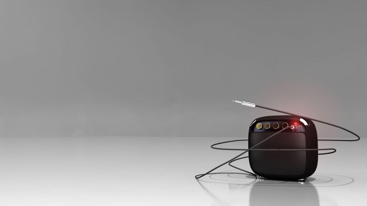 amplifiers sounds wallpaper