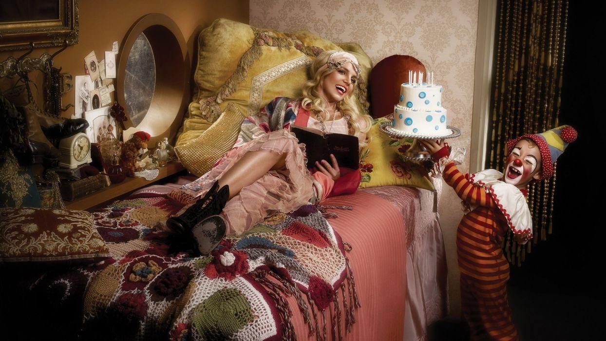 blondes women actress Britney Spears singers dancers wallpaper