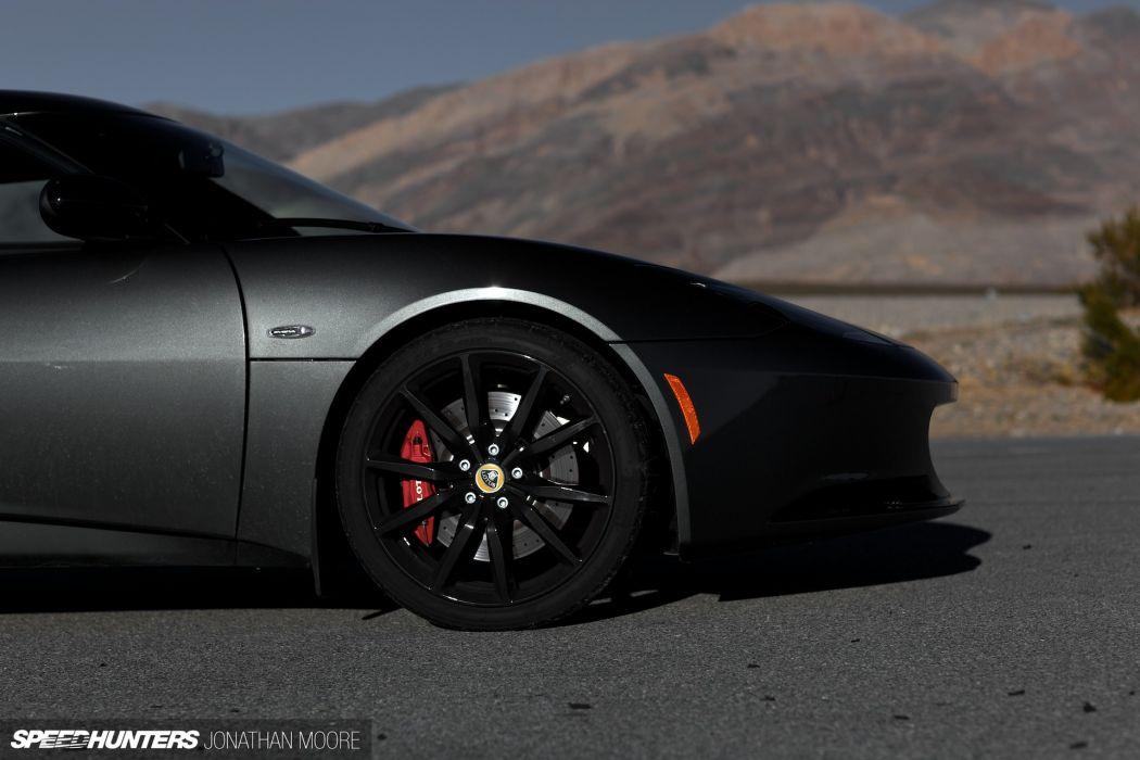 Lotus Evora supercar wheel   g wallpaper
