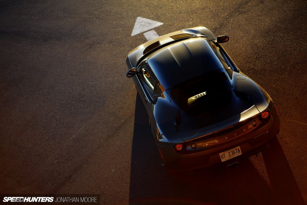 Lotus Evora supercar        g wallpaper