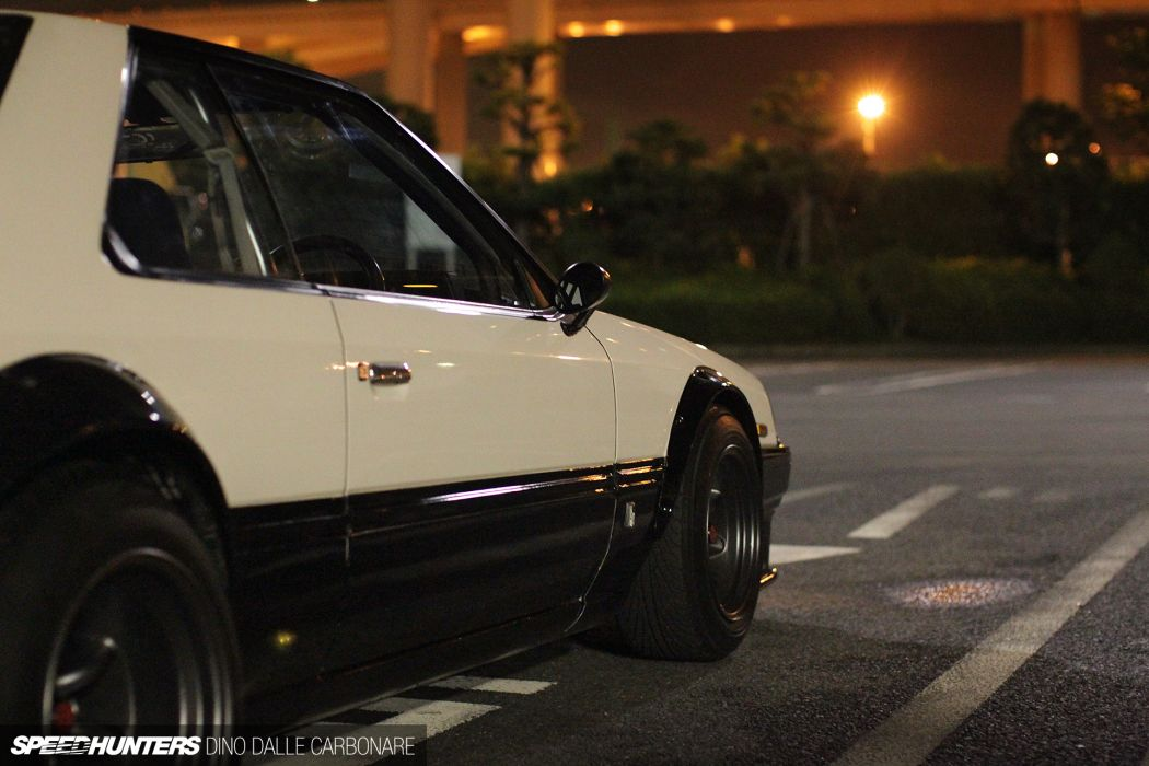 Nissan Skyline drift tuning e wallpaper