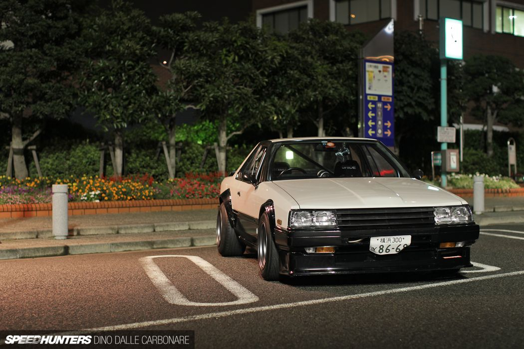 Nissan Skyline drift tuning       g wallpaper