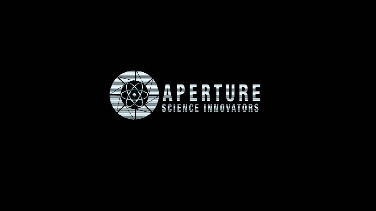 Portal Aperture Laboratories Portal 2 wallpaper