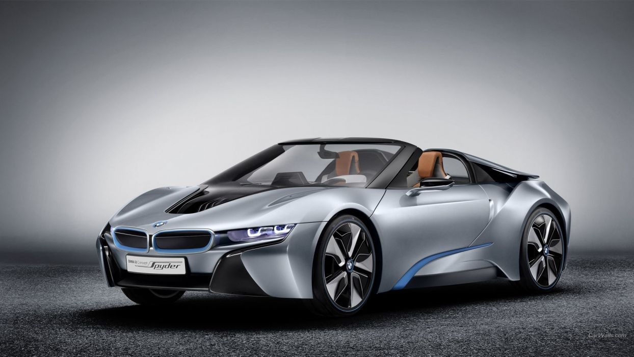 BMW cars BMW i8 concept concept car BMW i8 wallpaper