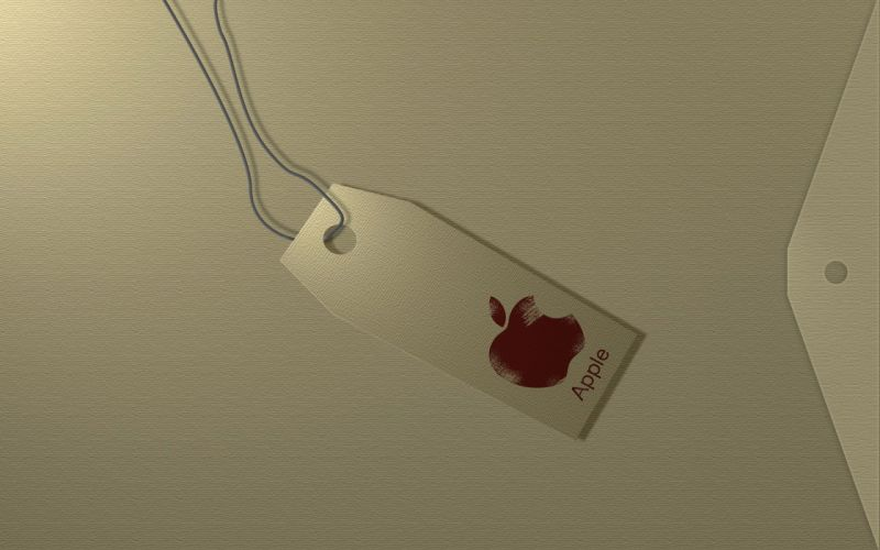 Apple Inc_ envelope wallpaper