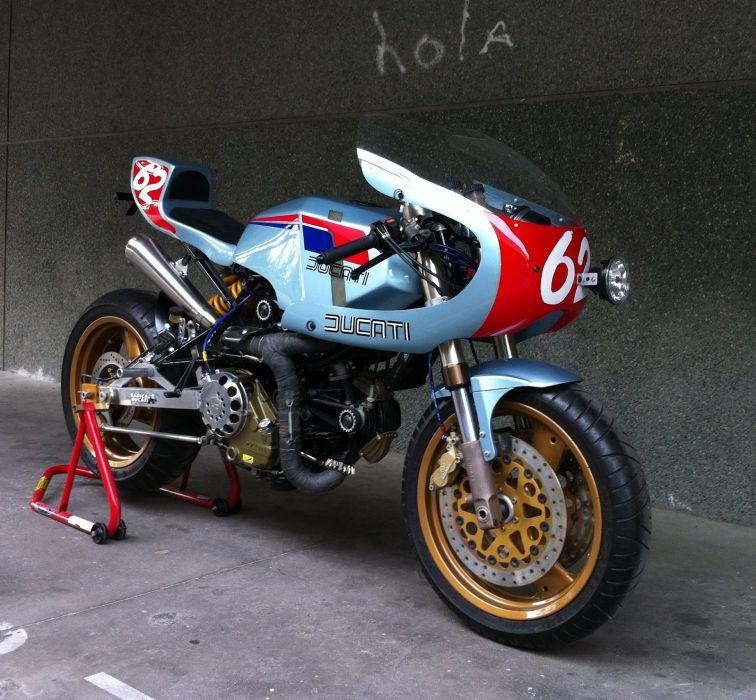 Ducati 750 formula f-1 (10) wallpaper