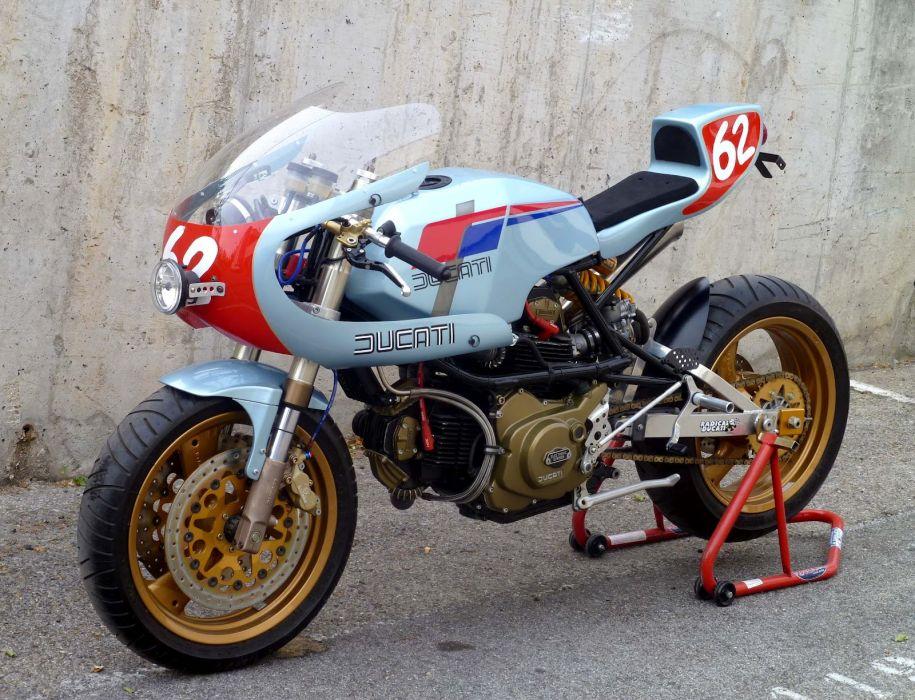 Ducati 750 formula f-1 (12) wallpaper