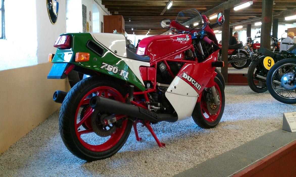 Ducati 750 formula f-1 (13) wallpaper