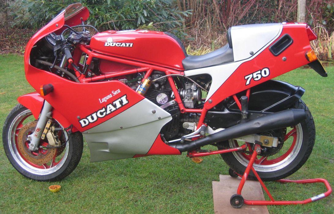 Ducati 750 formula f-1 (14) wallpaper