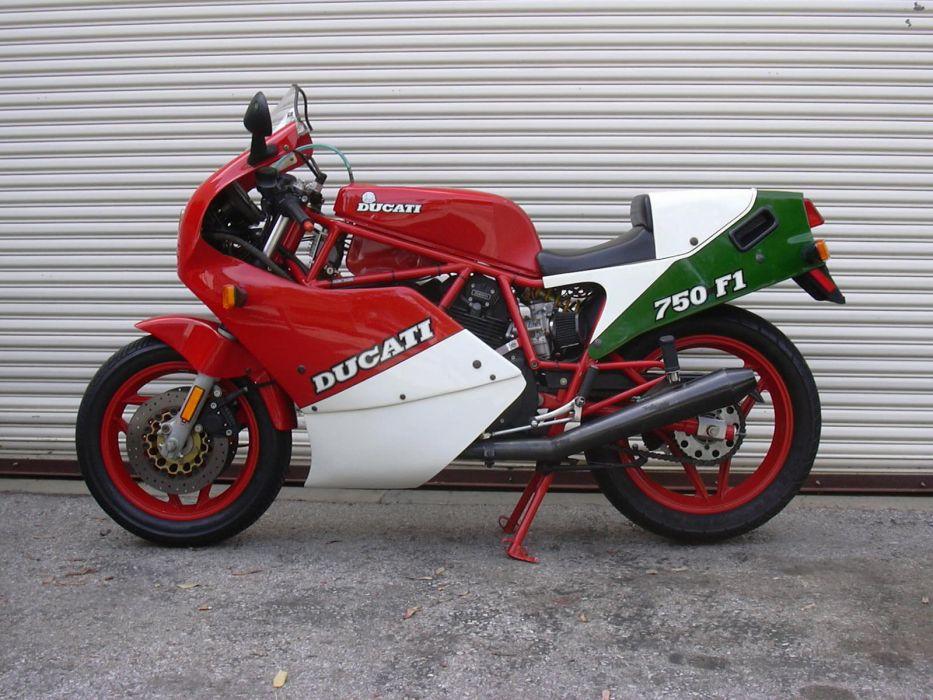 Ducati 750 formula f-1 (15) wallpaper