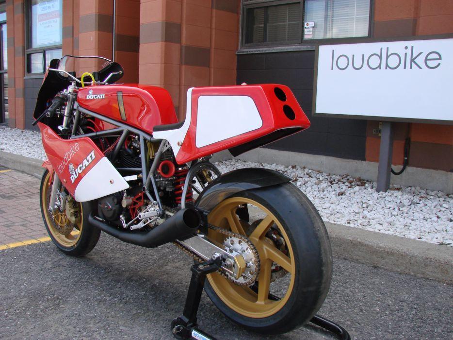 Ducati 750 formula f-1 (18) wallpaper