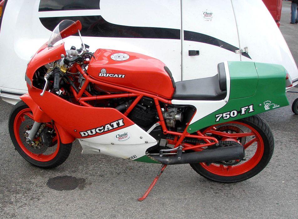 Ducati 750 formula f-1 (22) wallpaper