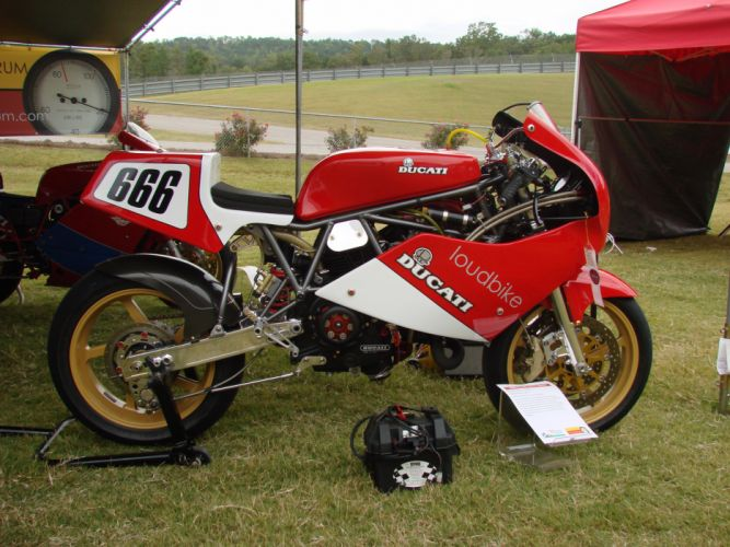 Ducati 750 formula f-1 (23) wallpaper