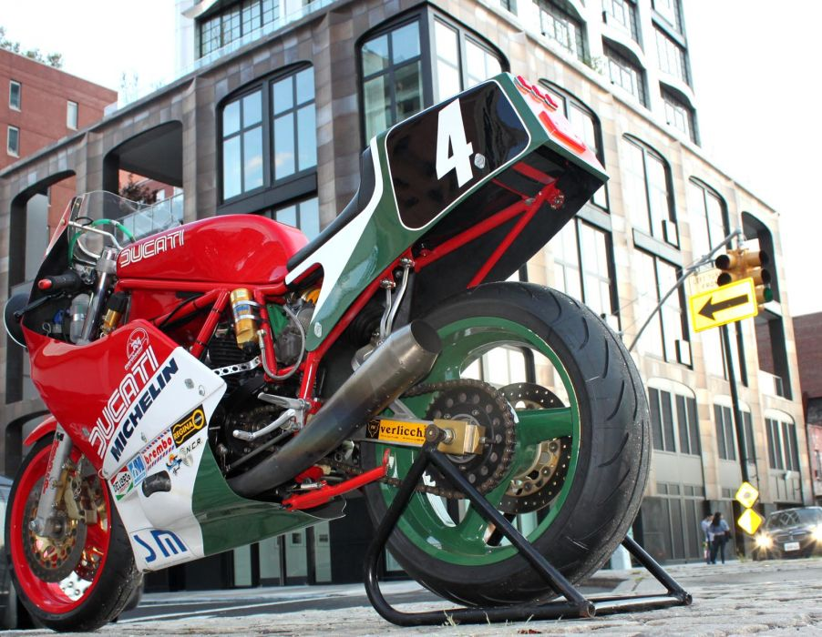 Ducati 750 formula f-1 (30) wallpaper