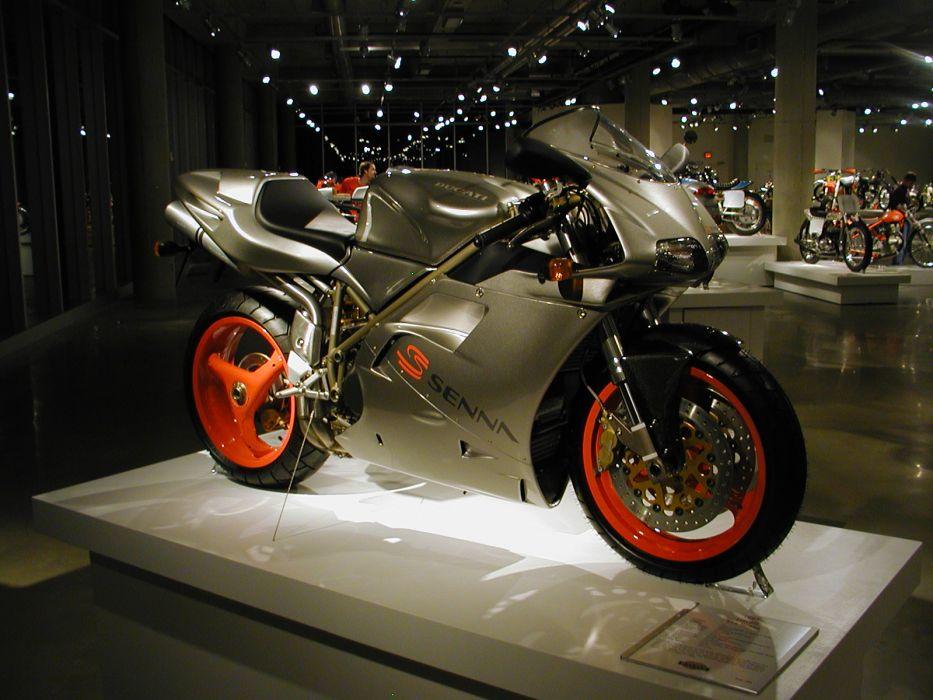 Ducati 916 (1) wallpaper