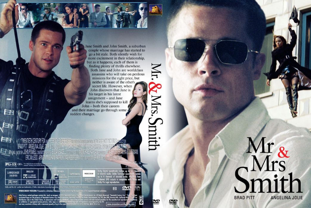 MR-AND-MRS-SMITH romantic comedy action mrs smith poster   g wallpaper