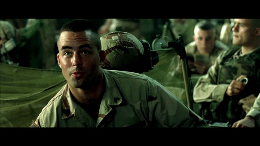 historical accuracy of black hawk down Historical inaccuracies black hawk down was a very biased movie, only showing the us and un forces point of view, there was not one scene from the somalian commanding side the people of somalia were portrayed horribly in the movie.