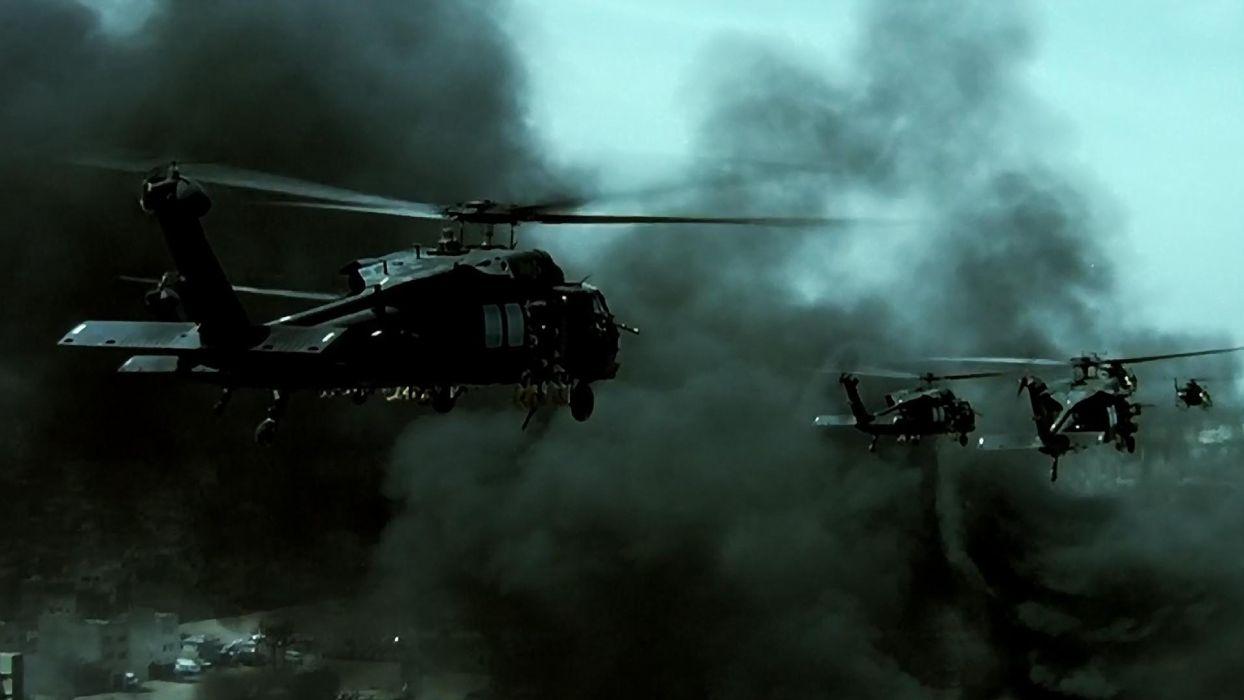 BLACK-HAWK-DOWN drama history war action black hawk down military helicopter battle     f wallpaper