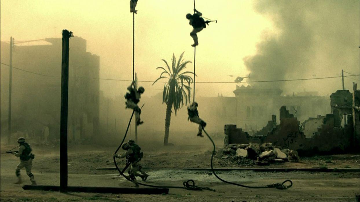 BLACK-HAWK-DOWN drama history war action black hawk down military soldier battle   g wallpaper