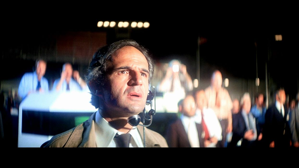 CLOSE ENCOUNTERS OF THE THIRD KIND sci-fi drama thriller   e wallpaper