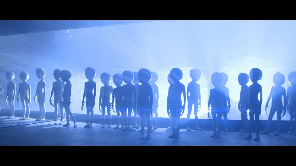 CLOSE ENCOUNTERS OF THE THIRD KIND sci-fi drama thriller alien spaceship   ew wallpaper