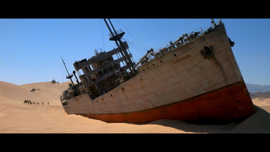 CLOSE ENCOUNTERS OF THE THIRD KIND sci-fi drama thriller ship boat d wallpaper
