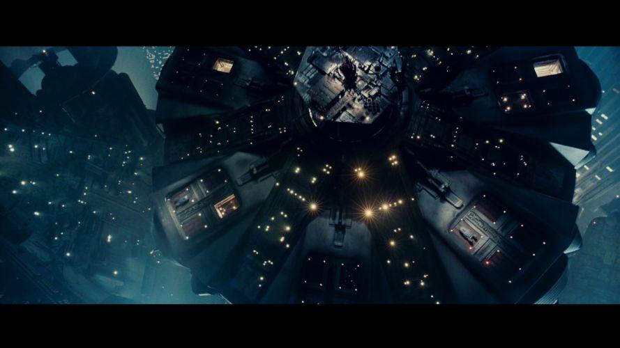 BLADE RUNNER drama sci-Fi thriller action city km_PNG wallpaper