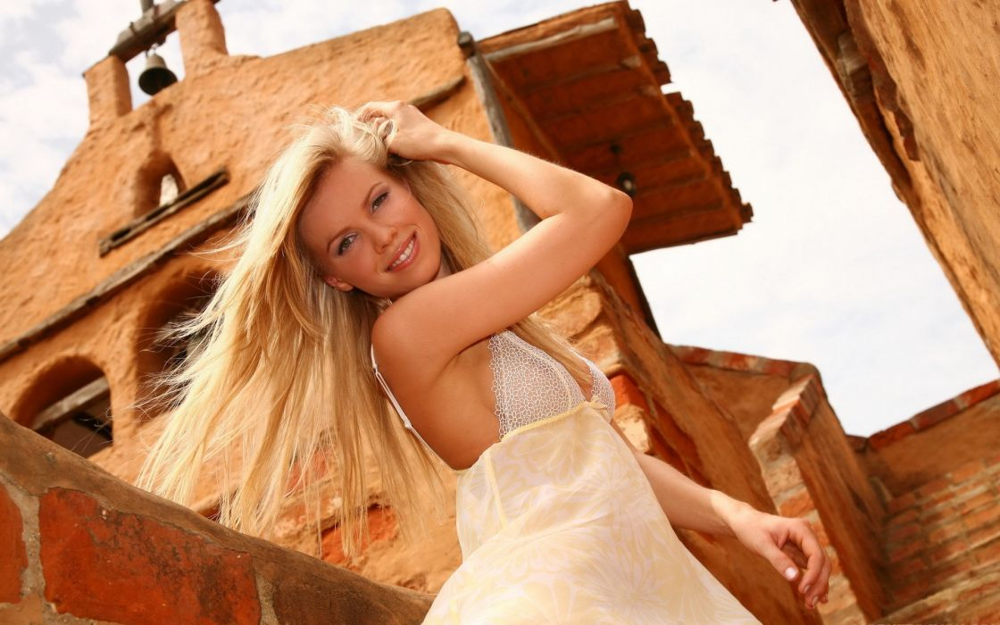 blondes women wallpaper