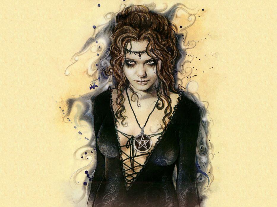 fantasy art Victoria Frances wallpaper