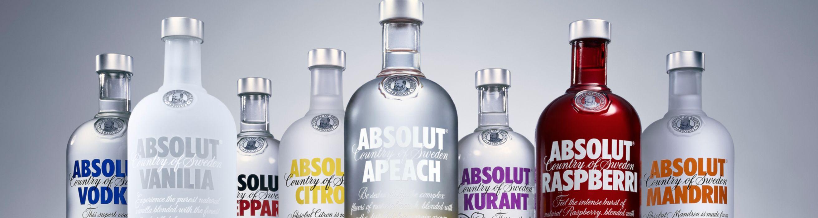 vodka Absolut wallpaper