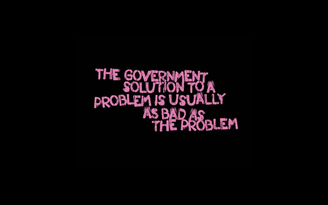 quotes typography philosophy government black background wallpaper