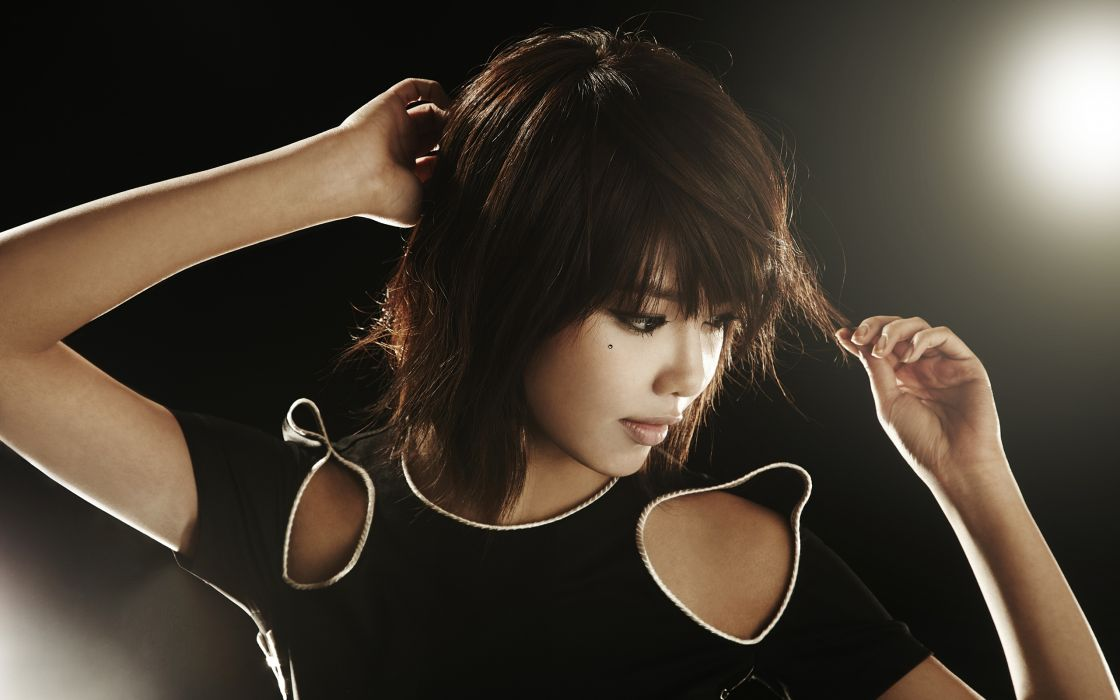 women Girls Generation SNSD celebrity Choi Sooyoung wallpaper