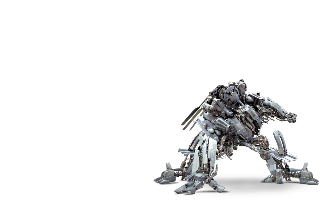 Transformers movies simple background white background wallpaper