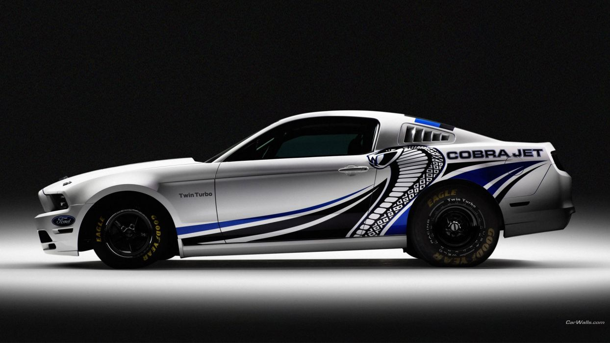 cars concept cars Ford Mustang Shelby Mustang twin turbo tuned Ford Mustang Cobra jets cobra jet wallpaper