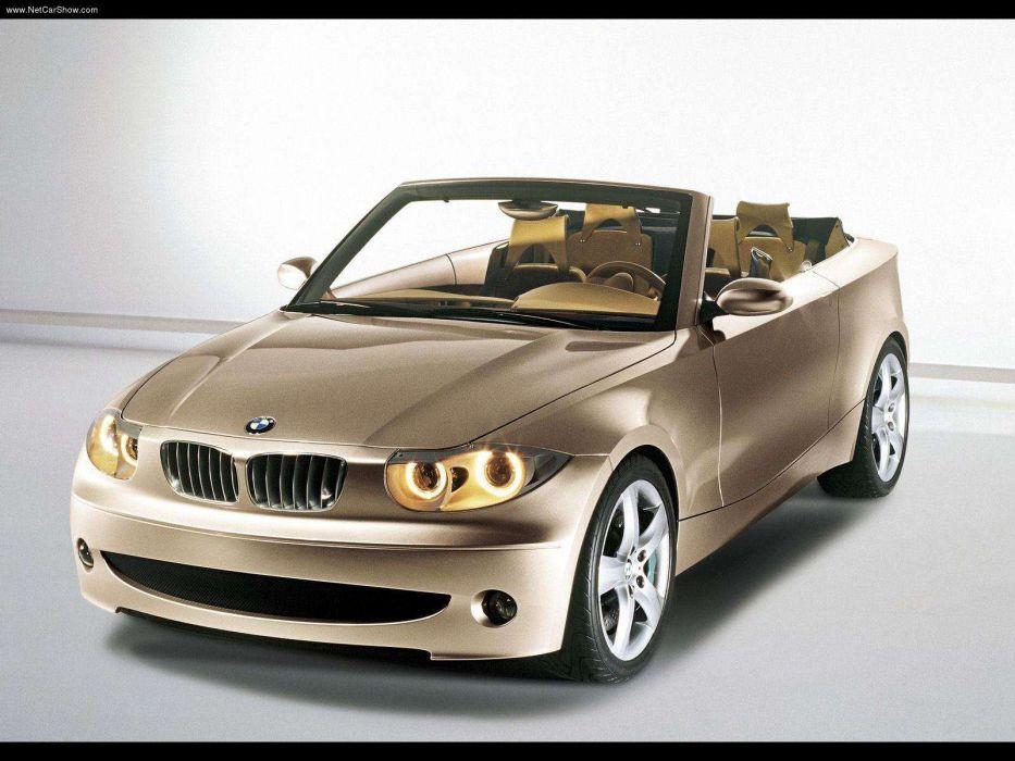 BMW CS1 Concept 2002 wallpaper