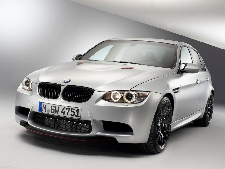 BMW M3 CRT 2012 wallpaper