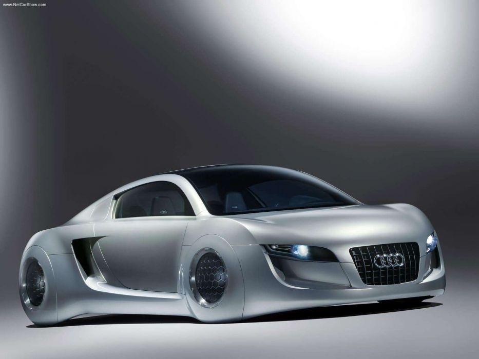 Audi RSQ Concept 2004 wallpaper