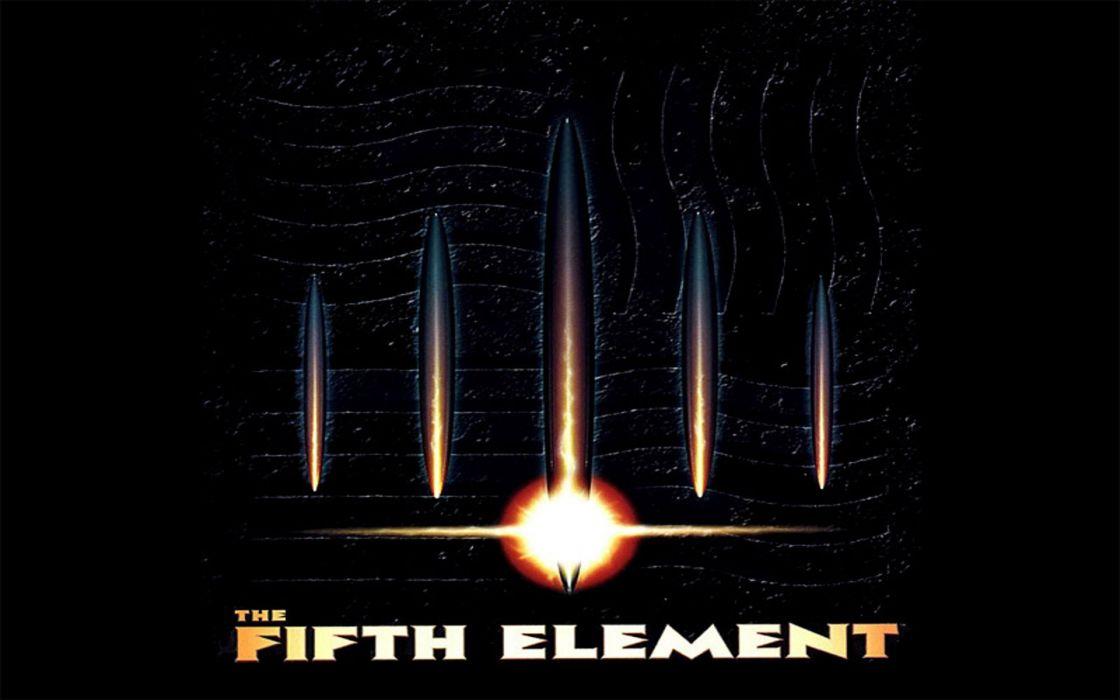 FIFTH ELEMENT action adventure sci-Fi (21) wallpaper
