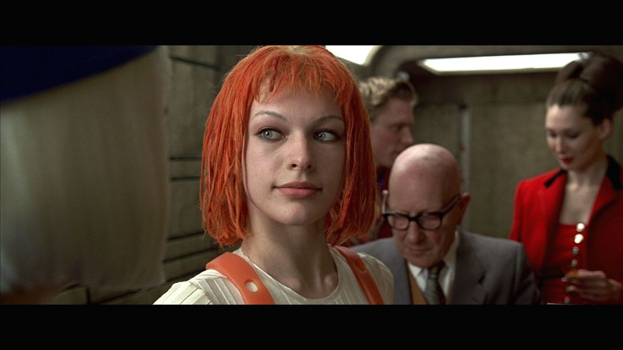 FIFTH ELEMENT action adventure sci-Fi (29) wallpaper