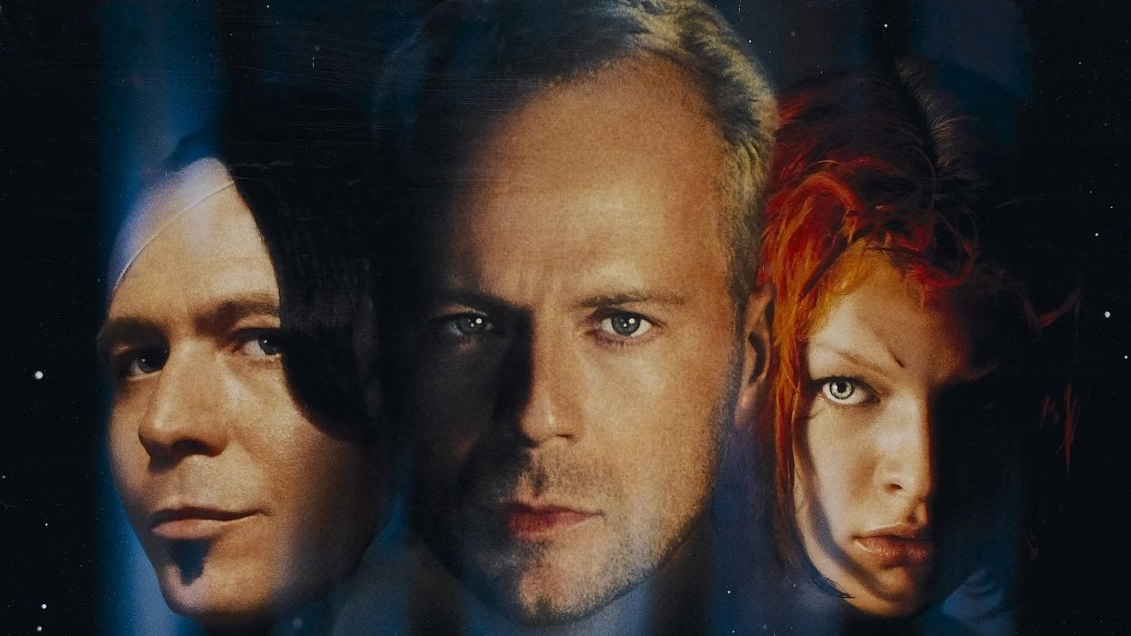 FIFTH ELEMENT action adventure sci-Fi (31) wallpaper