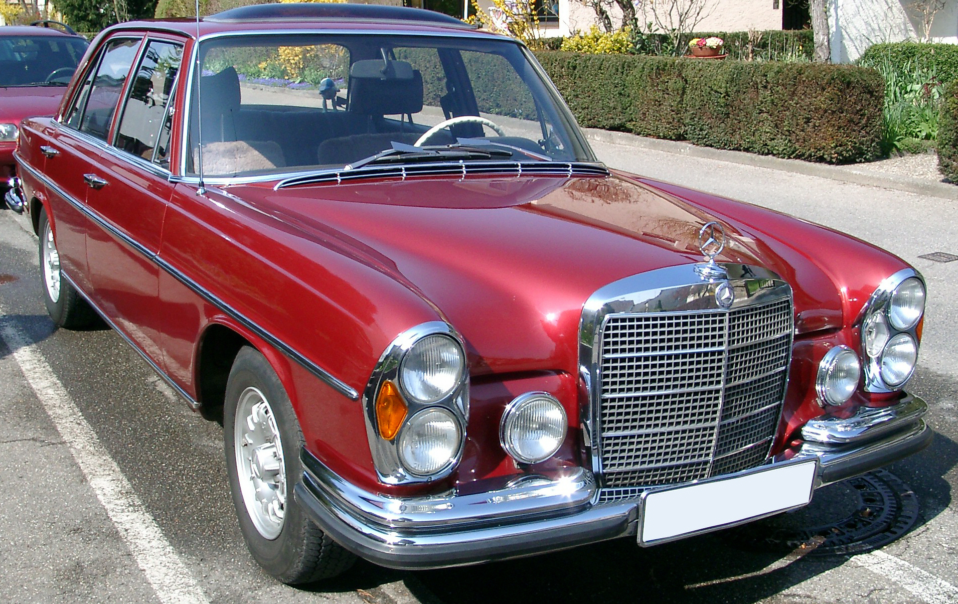 Mercedes benz w108 wallpaper 1910x1204 224975 for Mercedes benz 108