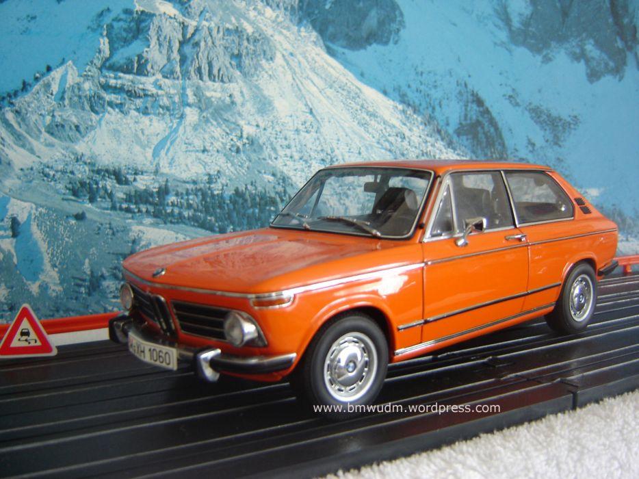 BMW 1600 Touring wallpaper