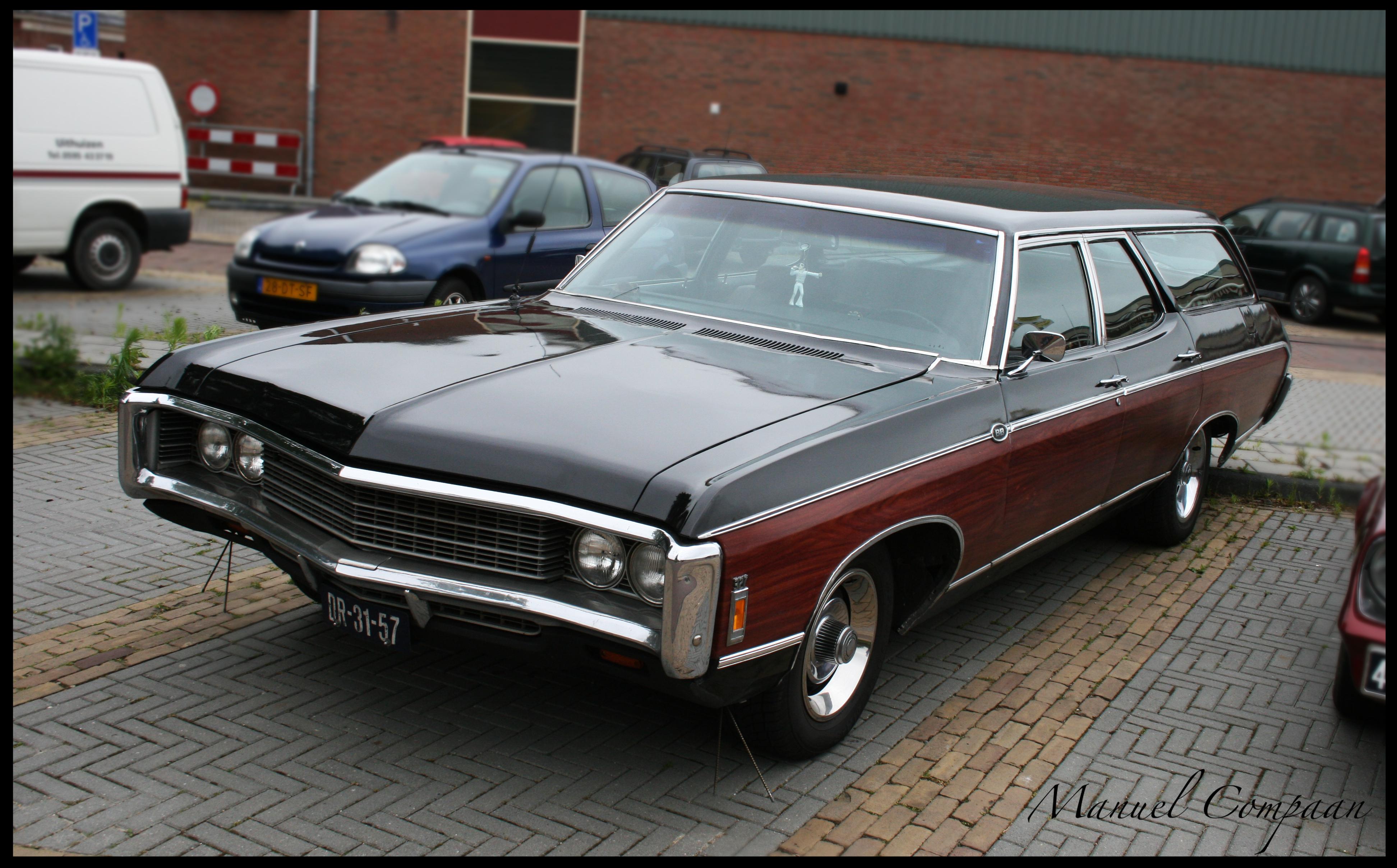 1976 Impala Wagon Craigslist | Autos Post