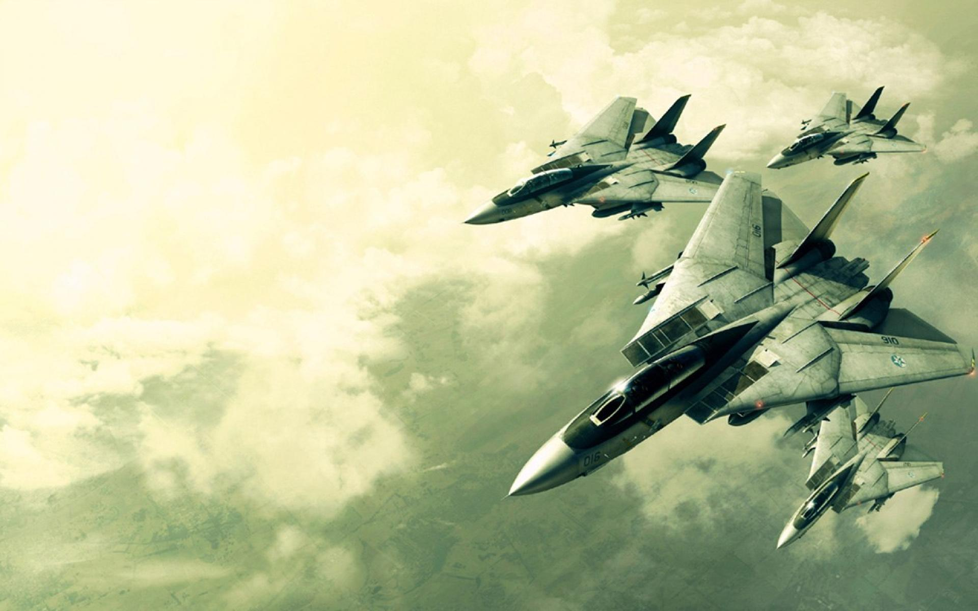 ace combat game jet airplane aircraft fighter plane military gd