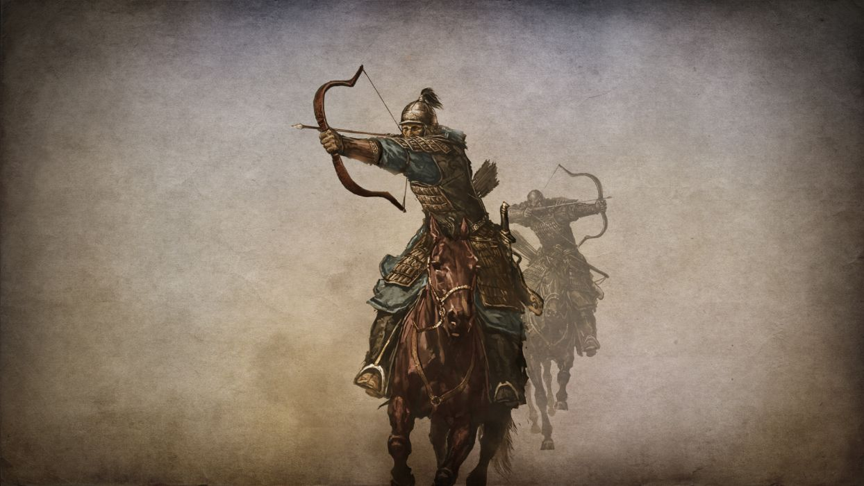 MOUNT AND BLADE fantasy warrior armor weapon archer   g wallpaper