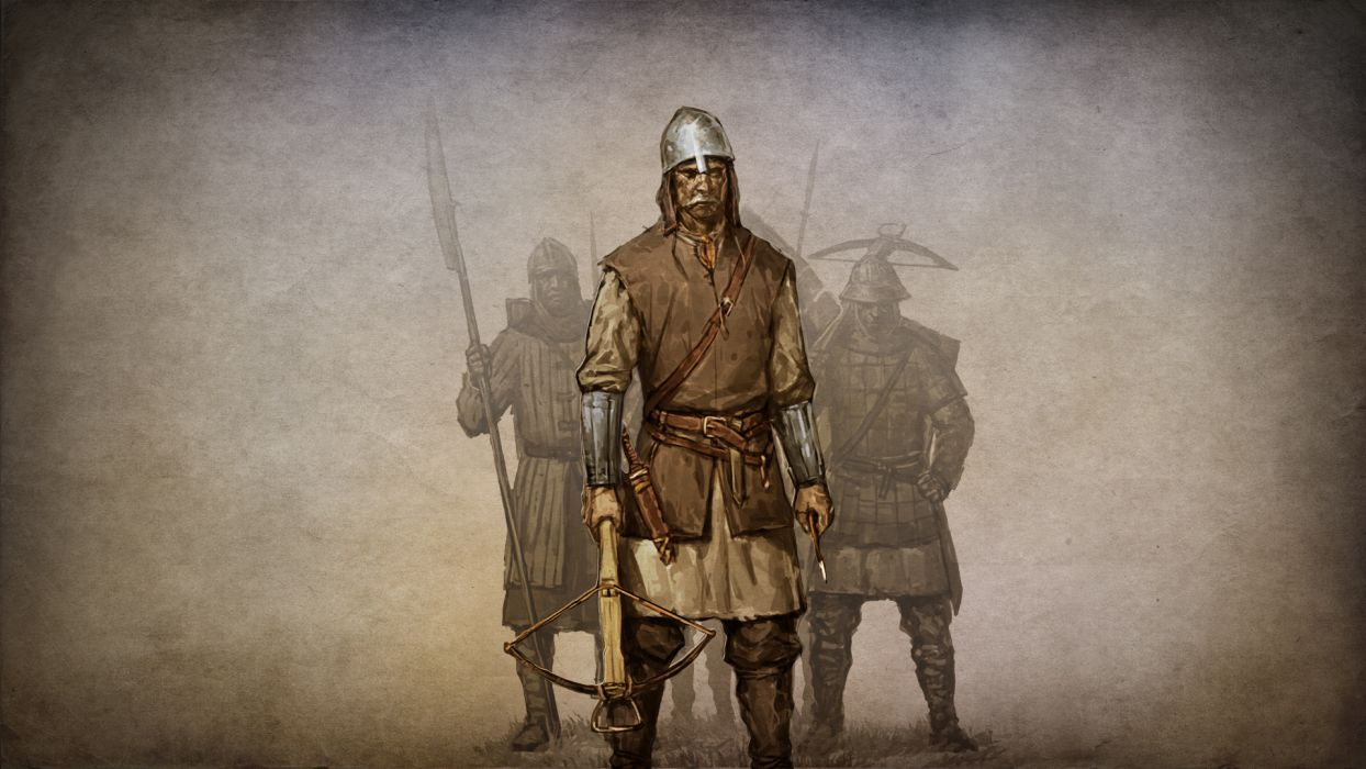 MOUNT AND BLADE fantasy warrior weapon     f wallpaper