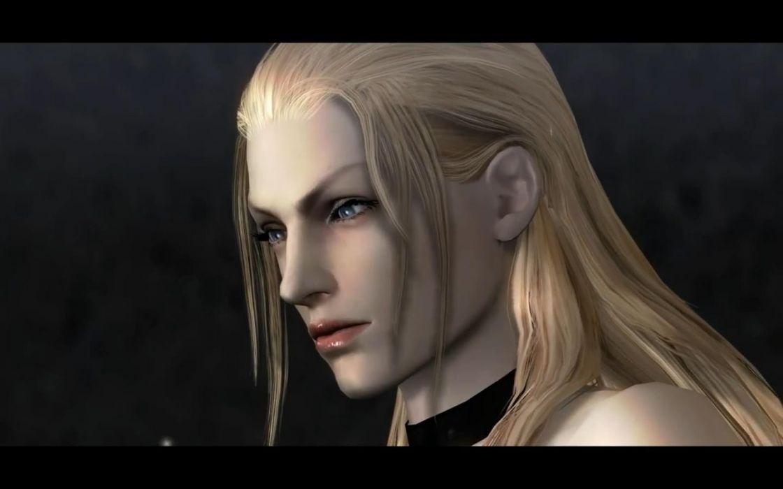 blondes women video games lips dmc wallpaper