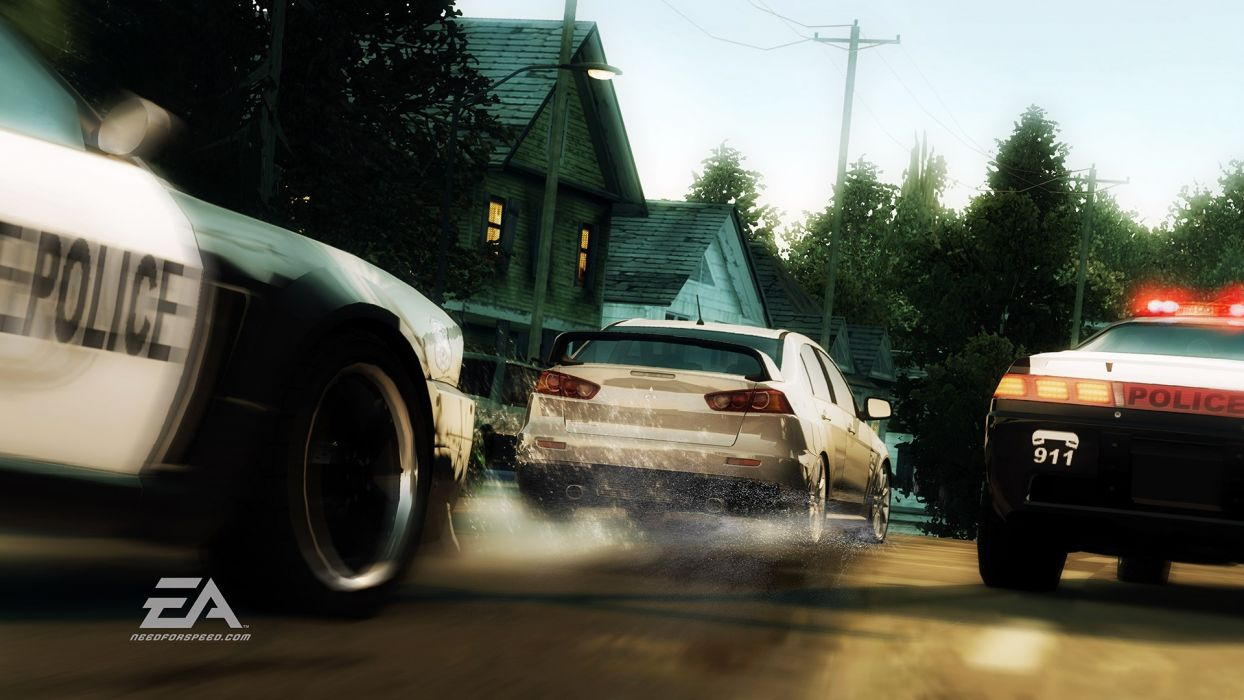 video games cars Need for Speed Need For Speed Undercover games Lancer Evo X pc games wallpaper