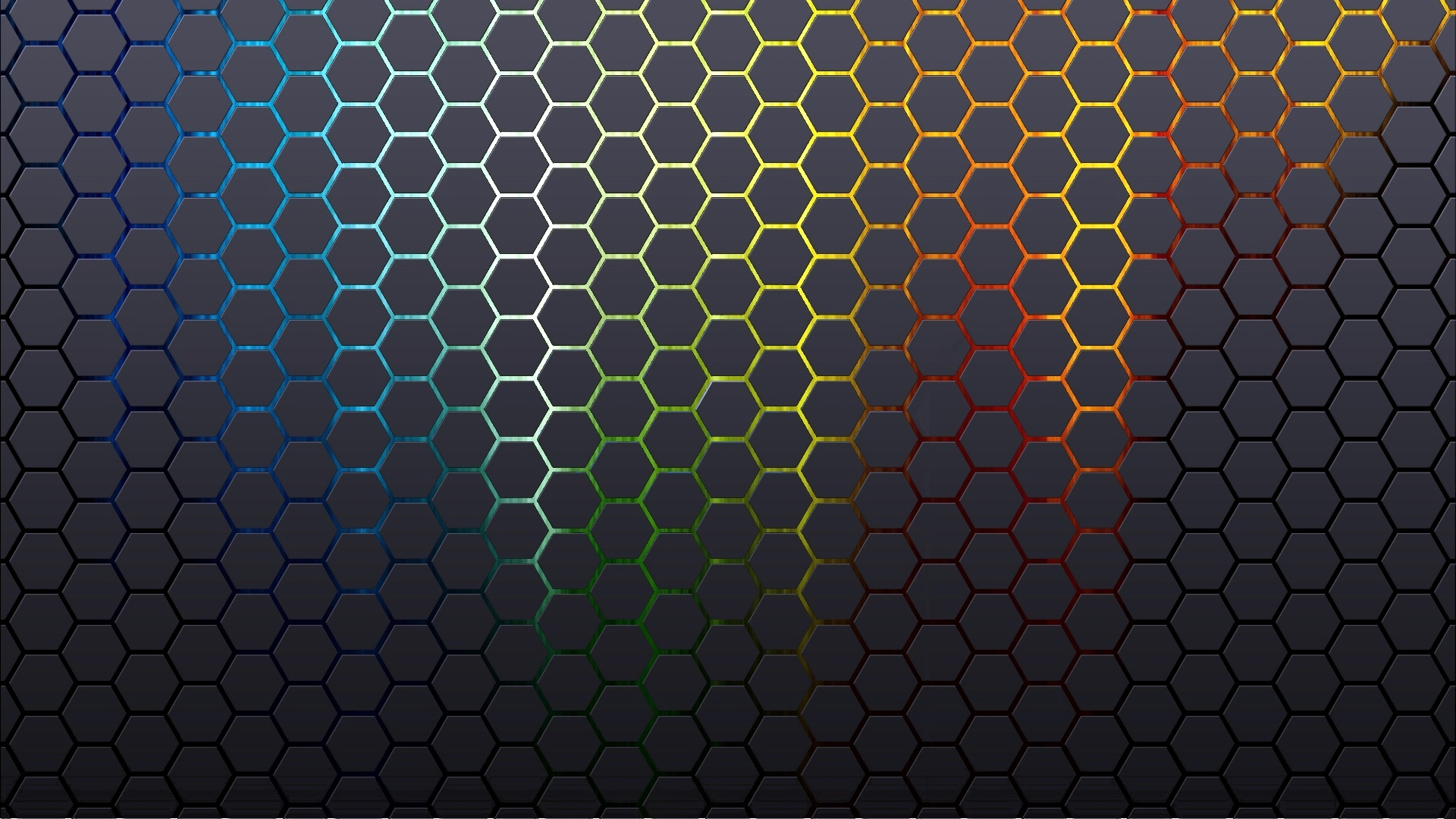 Abstract Patterns Hexagons Textures Backgrounds Honeycomb